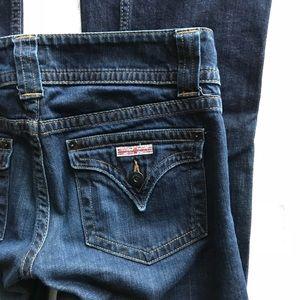 Women's Hudson Bootcut Jeans 27